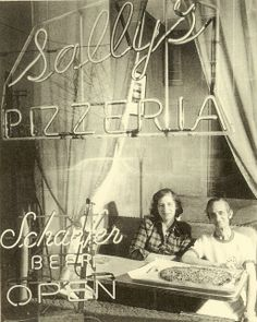 Sallys was established in 1938 by Salvatore Consiglio. Renown for thin crust pizza still baked today in the same coal-fired oven that has been in operation for over 60 years. Continuously operated...