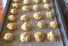 Easy biscuits - Real Recipes from Mums