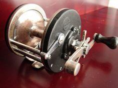 1933 Early Penn Model K Long Beach 300