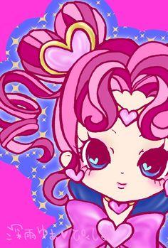Sailor Chibi Chibi - Art credit (http://www.pixiv.net/member.php?id=3239718)