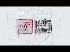 After Effects Template | Technical Sketch Logo Reveal + Free Download