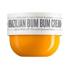 Shop Sol de Janeiro& Brazilian Bum Bum Cream at Sephora. The fast-absorbing body cream helps tighten and smooth the look of skin. Sephora, Prada Candy, Perfectly Posh, Backstage, Jet Set, Armani Parfum, Acai Oil, Coco Oil, Cupuacu Butter