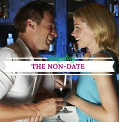 Is it a date...or not? http://www.shape.com/lifestyle/sex-and-love/how-navigate-non-date via @Carol Castleman magazine  #dating #sex #relationships
