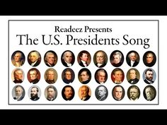 Presidents' Day Videos - Simply Kinder
