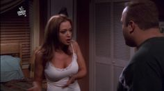 sex scene with leah remini