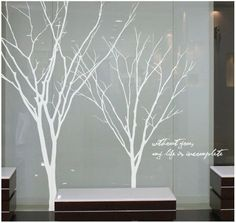 tree decals
