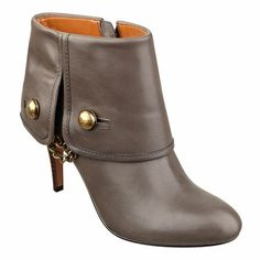 Obsessed with these Melo #Booties from @Nine West / #Fall2013
