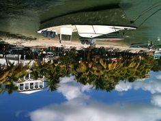 St-Marteen -boat