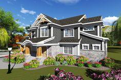 Plan #70-1249 - Houseplans.com