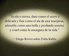 Resultado de imagen para frases amistad frida kahlo