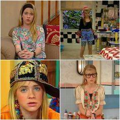 Clarissa! Love her :)