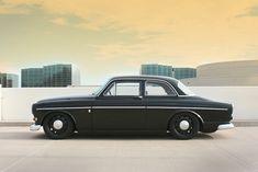 My 1966 Volvo 122 - Page 3 - Turbobricks Forums