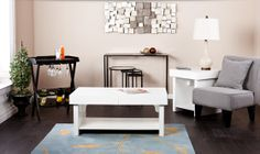 Function meets fashion with the Holly & Martin 2014 Collection. Make your house a home with furniture and accessories at Shopko.com.
