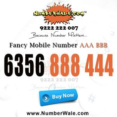 Buy IVR service and easy to remember VIP Mobile numbers or vanity numbers online of your choice at numberwale. Fancy Numbers, Cod, Portal, India, Cod Fish, Rajasthan India, Atlantic Cod, Indie