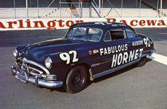1951 Grand National Champion Herb Thomas