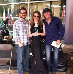 """Abbey Road on the River Songwriting Contest Winners   1. Misty Perholtz, """"Transcend""""  2. Hal Bruce, """"Dream On""""  3. Nick Peay, """"Life & Love & Us"""""""