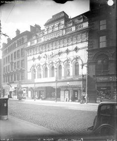 Prince's Theatre, Oxford Street