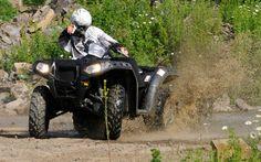 Polaris Sportsman XP 850 H.O. Long term test - Test Drives - 2012 Polaris Sportsman - ATV Trail Rider