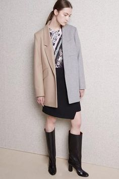 Carven Pre-Fall 2015 Fashion Show: Complete Collection - Style.com