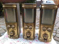 Antike, alte Kaffeeschütte 20er Jahre, Kaffeebehälter, stylische Deko, Design