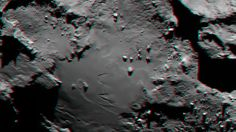 O Canto do Cometa – Ouça o audio capturado pelo módulo Philea em inédito pouso em cometa