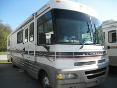 Used 1999 Winnebago Chieftan Class A Gas Motorhomes For Sale In Marion, NC - MNC1198559 - Camping World