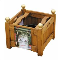 Article: 10 best Christmas tree stands