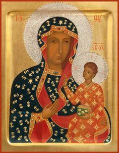 Mother of God of Czestochowa