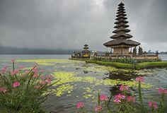 FOTOS: Bali recibe a líderes de APEC