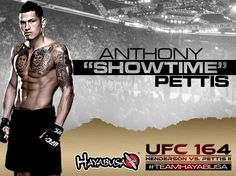 Anthony Pettis Joins Team Hayabusa at http://www.fighterstyle.com/anthony-pettis-joins-team-hayabusa/