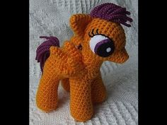INCREIBLES PELUCHES Y OBJETOS TEJIDOS A CROCHET - YouTube
