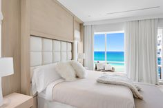 Ocean-facing penthouse at 1 Hotel South Beach lists for $6.2M - Curbed Miamiclockmenumore-arrow : Highlighted by ocean views and hotel amenities