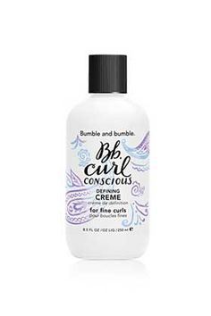 13 Best Products for Curly Hair. Bumble and Bumble is my favorite brand for my wavy hair, so this caught my eye for you!