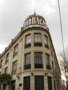 """Complejo de oficinas/lofts Barracas Central - Leé la nota """"Barracas al sur"""" en http://xbsas.com.ar/?p=184"""