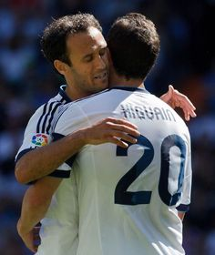 Steve McManaman, Real Madrid, Gareth Bale