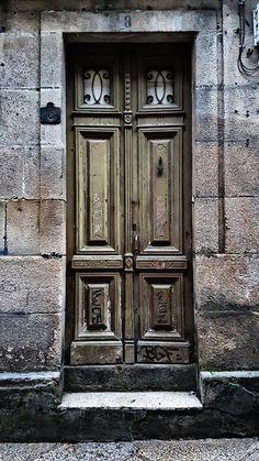 Casco Viejo Ourense Spain