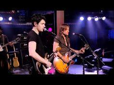 John Mayer Keith Urban - Gravity