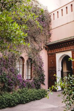 Read my review from a recent weekend stay in one of the most luxurious 5 star hotels in the World, The Royal Mansour in Marrakech, Morocco.