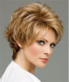 Image result for Short Hairstyles for Women Over 50 Gray Hair Texture