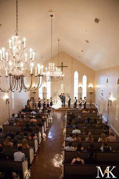 Northeast Wedding Chapel | Walters Wedding Estates | Fort Worth Wedding Venue | Hurst | Wedding Day | Bride | Groom | Chapel Wedding | Vows | Bridesmaids | Groomsmen | Wedding Party | Wedding Ceremony