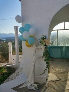 """The little Prince"" baptism by Decor Events G.kourentzi"