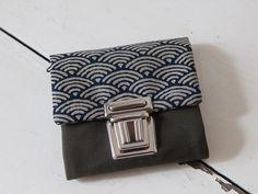 portemonnaie+geldbörse+vintage+wellen+canvas+von+re.galerie+auf+DaWanda.com