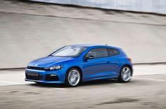 2013 Volkswagen Scirocco R First Test - Motor Trend