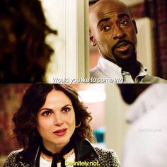 """[7x12 """"a Taste of The Heights""""] - [#ouat #onceuponatime #oncers #reginamills #evilqueen #lanaparrilla…"""