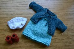 Knickers for Chloë by Susan B. Anderson. Free on the blog.