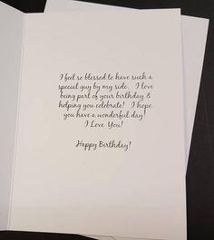 Gay boyfriend birthday card, gay greeting card, gay Couple, LGBT card, Lesbian Wedding Card, Same se Happy Birthday Boyfriend Message, Message For Boyfriend, Boyfriend Birthday, Lesbian Wedding, Wedding Cards, I Love You, Poetry, Greeting Cards, Cards Against Humanity