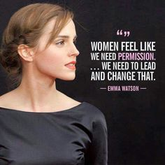 Emma Watson quotes, feminist quotes, women's empowerment - All About Girl Quotes, Woman Quotes, Quotes Women, Quotes About Women Empowerment, She Is Quotes, Female Quotes, Emma Watson Quotes, Deneuve, Feminist Quotes