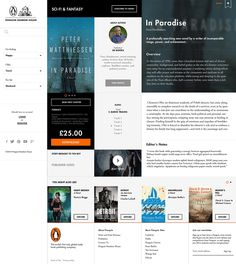 Penguin Random House on Behance
