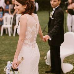 Notre ravissante mariée Laurence ❤️Robe @cymbelineparis chez @atelier_marions_nous Back to glam @maisoncreanne 📷 Martin Condomines.....#backtoglam #dosnu #glamendosnu #soutiengorge #invisible #bra #invisiblebra #merci #thanks #paris #wedding #lingerie #fashion #glamour #glamgirl #robedosnu #partydress #backlessbra #bridetobe #realbride#weddingdress #bridalgown#robedemarieesurmesure#beautiful #weddingfashion #mariage #robedemariée #mariage2017 Thanks, Laurence, Lace Wedding, Wedding Dresses, Glamour, Lingerie, Beautiful, Fashion, Backless Wedding Dresses