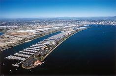 San Diego Bay's Waterfront Transformation